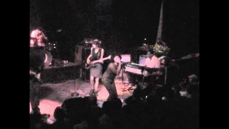 The Mars Volta - Cut That City live @ The Door, Dallas, TX - 2001.10.31 Part 4 of 6