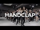 Handclap Fitz and the Tantrums Lia Kim X May J Lee Choreography