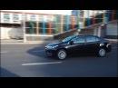 Toyota Corolla 2017 Тест-драйв.Anton Avtoman.