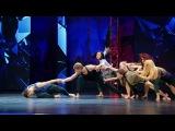 Танцы Группа 4 (Jacob Miller, Matt Naylor, Steven Stern Slipping Away) (выпуск 9)