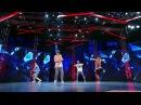 Танцы: Хип-хоп 2 (CHUCK D - GOTTA WIN) (выпуск 9)
