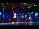 Танцы: Бальные танцы 1 (выпуск 9)