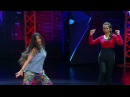 Танцы: Импровизация - Риди, Света, Самира  (Saints Row 4 – Official Inauguration Station)(выпуск 9)