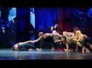 Танцы: Группа 4 (Jacob Miller, Matt Naylor, Steven Stern – Slipping Away) (выпуск 9)