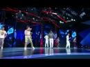 Танцы: Импровизация - Панда, Тумар КР (выпуск 9)