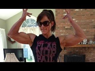 Muscle women  Female Bodybuilding FBB Накаченные девушки  Бодибилдерши