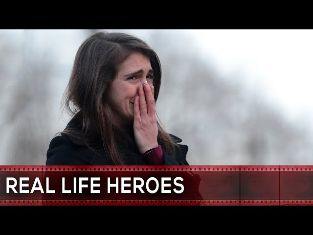 Restoring Faith in Humanity 9 REAL LIFE HEROES [Good People]