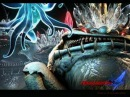 Devil May Cry 4 Frozen Frog BAEL combat
