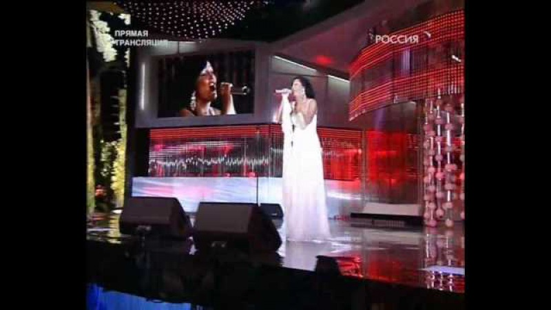Lika-Iav Nana-Новая Волна 2009