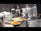 Домашняя кухня с Любовью - Овощной торт салат