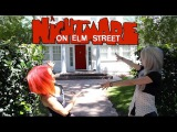 OG A Nightmare on Elm Street House