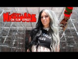John Marshall High School - A Nightmare on Elm Street