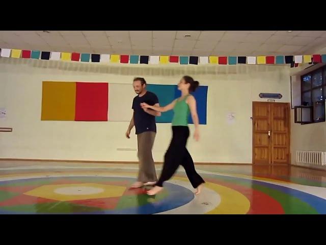 Steve Batts /Ирландия. Танцевальный лагерь BDDC DANCE CAMP 2016.