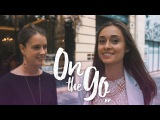 On the go with EF #10  Maria &amp Philippine go luxury window shopping in Paris