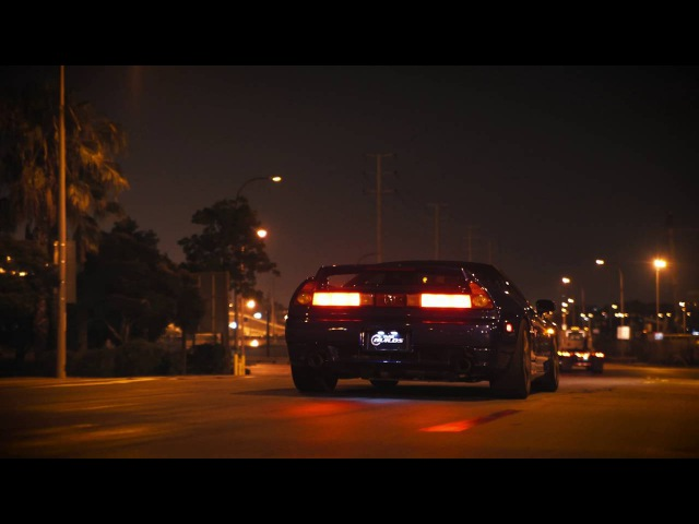 Clarion NSX - Up All Night