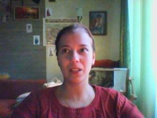 Обзор 39. Пожидаева Алиса. Вероника Чёрная Вишня.