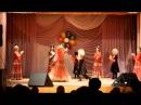 Театр танца Эхо гор, Осетинское хонга