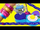 Text Cool Bracelet Maker Jewelry Crafts Fun Label Maker Toy Review by DisneyCarToys
