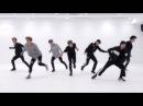 BTS 'Blood Sweat Tears' mirrored Dance Practice
