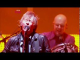 Radiohead - Live at Reading Festival 2009 (Full Broadcast) 50fps