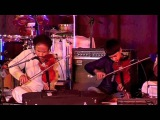 L. Subramaniam and Ambi Subramaniam - Raga Abhogi - Carnatic Violin