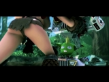 [AniDub] Beyond the Worlds | За гранью миров [05] [JAM]