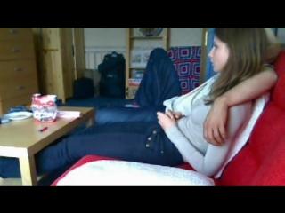 скрытая камера порно девушку запалили