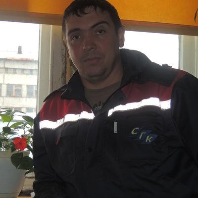 Павел Пятаев