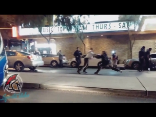 Las Vegas K.O. [Sparta Video]
