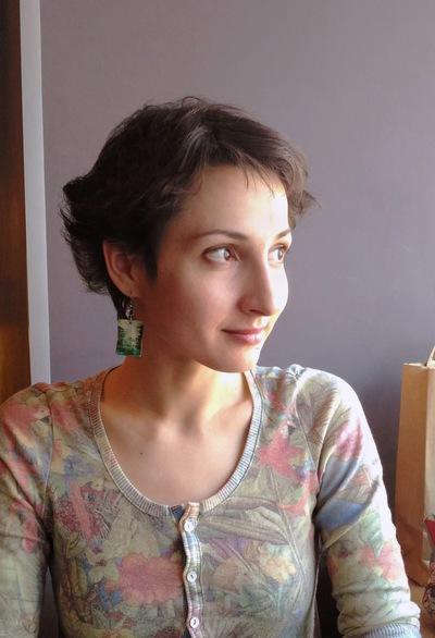 Юлия Гетрова