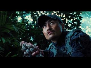 Мир Юрского периода (2015) Трейлер [720p]