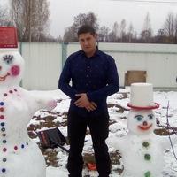 Анкета Евгений Святкин