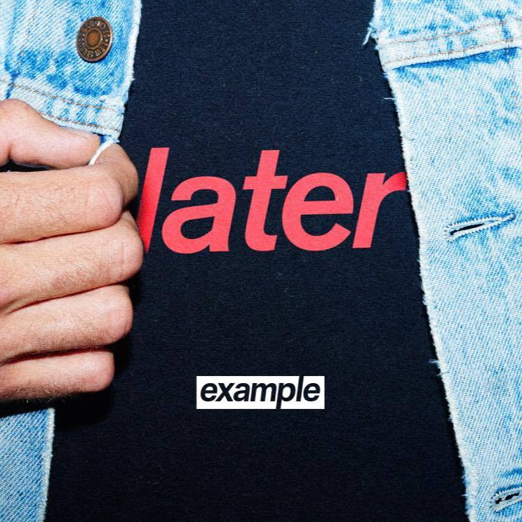 EXAMPLE - LATER