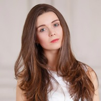 Даша Сергеева
