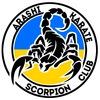 Arashi Karate
