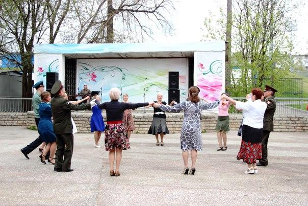 9 мая- Севастопольский  вальс