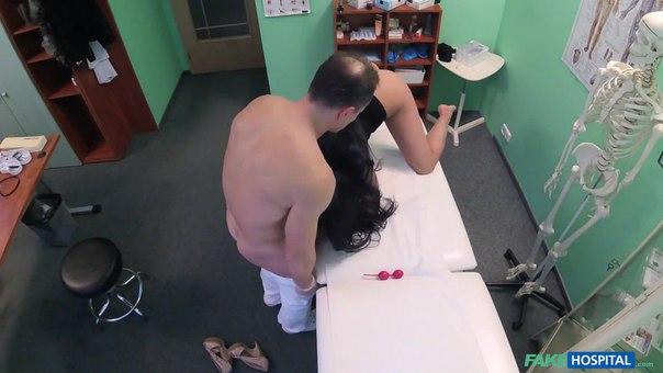 FakeHospital E244 Eva Eveline