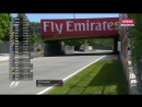 F1 2016. Этап 7 - Гран-При Канады. Практика 2
