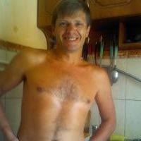 Анкета Виталий Рудаков