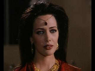 Дочь Махараджи / The Maharaja's Daughter (1994) DVDRip (1 серия)
