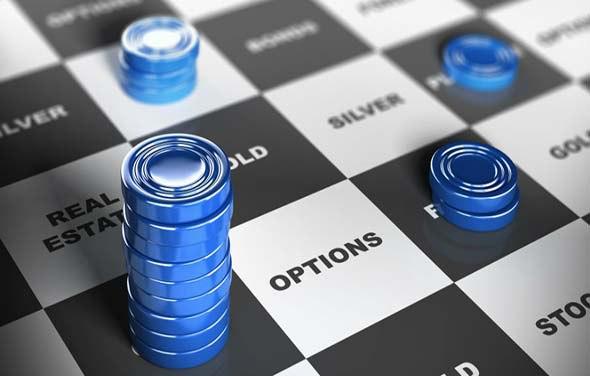 Инструменты в торговле бинарными опционами