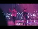 160722 EXOrDium Concert CULB TIME2 SEHUN, 신나게 셔플 댄스 추는 세훈이! (새로운 에리디봉으로 즐기는 콘서트- 불이 바뀌어요!)