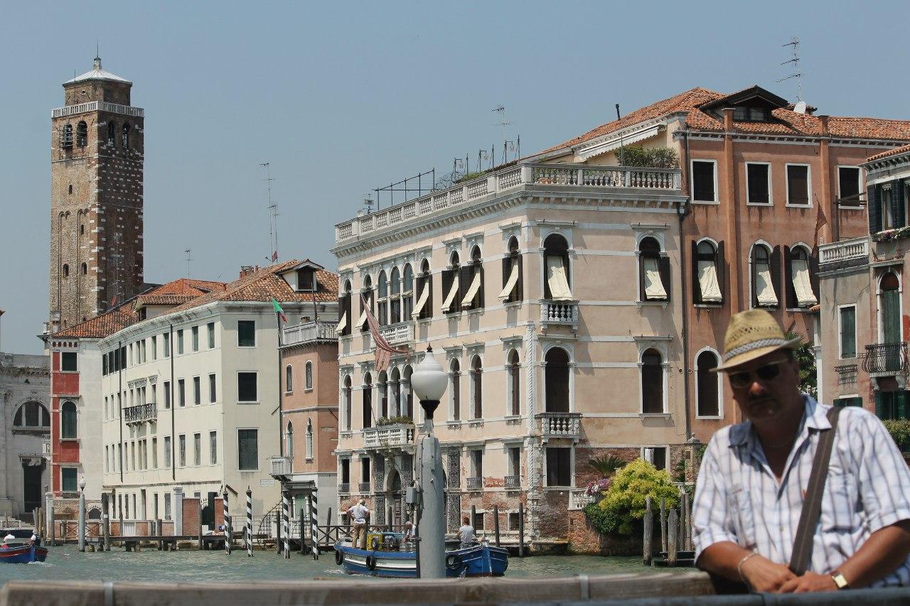 Стихи о венеции георгия иванова
