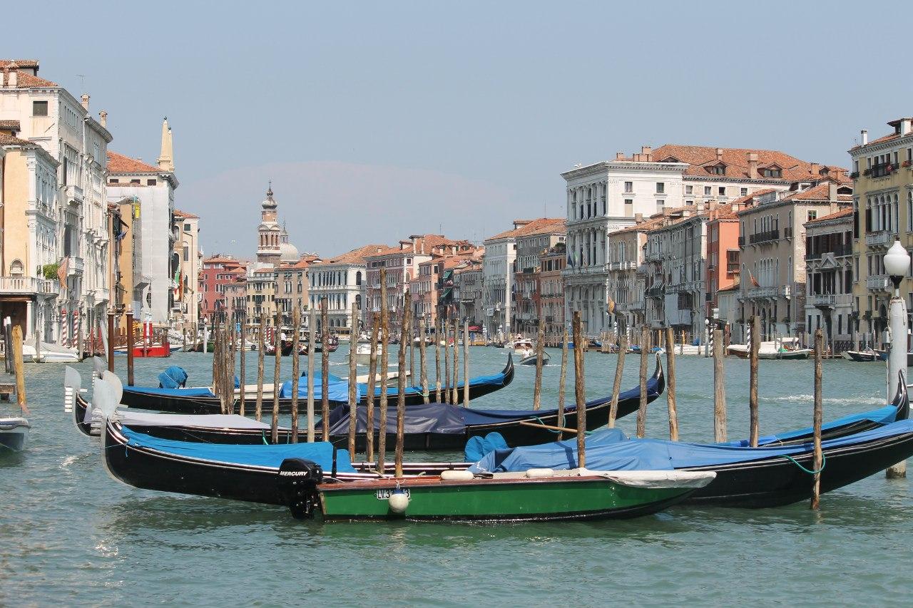 Секс в древней венеции