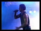 Rammstein - 05 Sehnsucht (Bizarre Festival 1997)