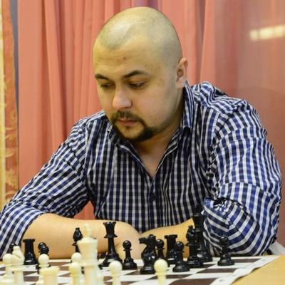 Андрей Еберзин