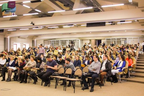 📢 Уже завтра в Саранске пройдет конференция «Малый бизнес: миссия, стр