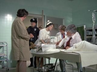 Коломбо/Columbo (сезон 4, серія 2) - Негативна реакція [Ukr]