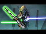 Kit Fisto's Story (The Clone Wars)