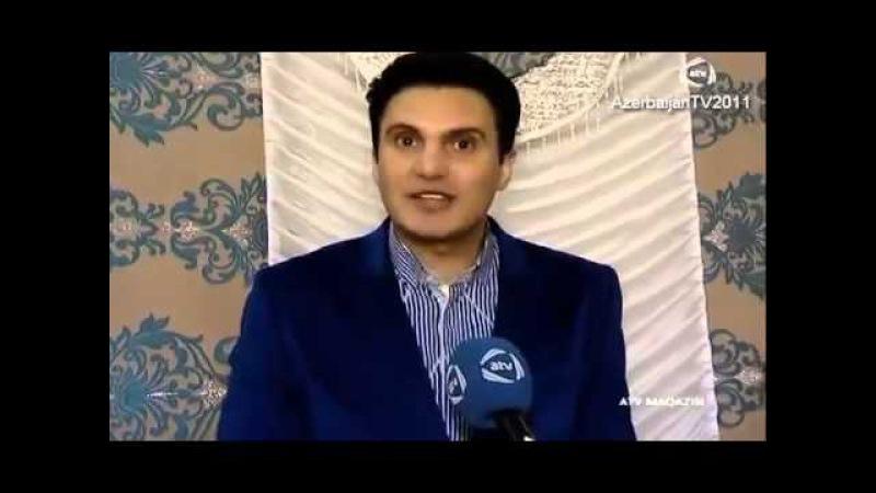 Nadir Qafarzade Huseyn Deryanin ruhundan uzr istedi
